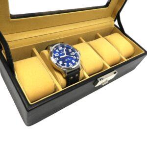 Relojero de 5