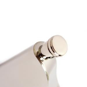Botella de licor de bolsillo